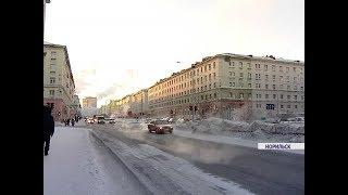150 млн рублей выделят на ремонт многоквартирных домов Норильска