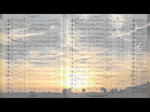 Ave Verum Corpus KV 618 für Blasorchester von W. A. Mozart