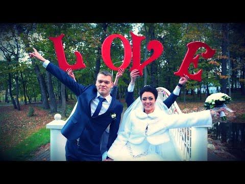 Фото видео на свадьбу. Свадебное видео в Обнинске