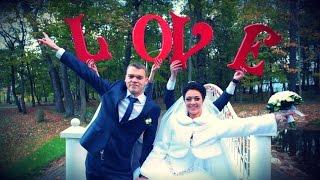 Фото видео на свадьбу. Свадебное видео в Обнинске.