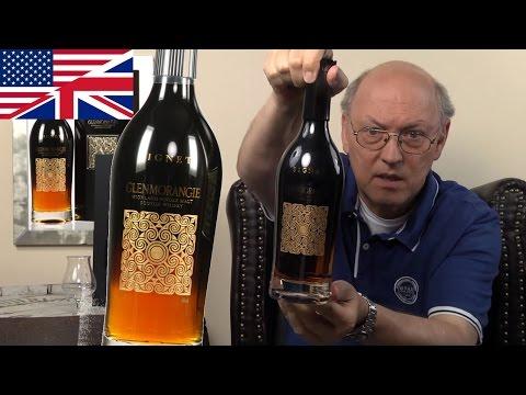 Whisky Review/Tasting: Glenmorangie Signet