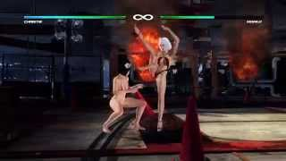 Dead or Alive 5 PC Gameplay