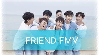 [비투비] FRIEND - BTOB FMV (난 볼 거야 평생)
