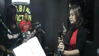 ABOT-Camar live @ Cabin Junction Studio