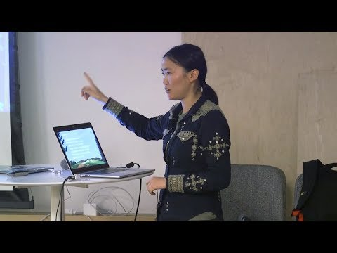 Anny He (Developer Evangelist Salesforce) Shows How To Build Quip Live Apps With React