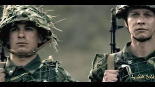 Туман (2010) - А зори здесь тихие-тихие (клип, фан-видео)