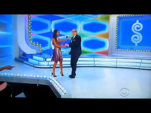 The Price is Right - Opening & One Bid - 5/23/2018