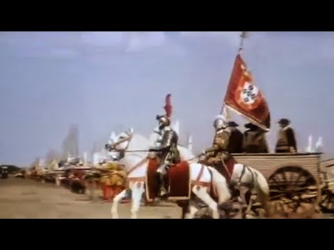 Battle of Alcácer Quibir (Portuguese vs Moroccan)