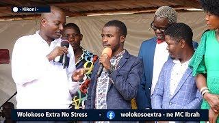 IBRAH K MUKASA, Afande Kerekere ne Taata Sam_Bakyamudde ekkanisa ya Pastor Bugingo.(Interesting)