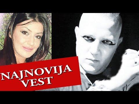 Zoranov brat BACIO Jelenu u kanal - U policiji plakao / Zoran Marjanovic