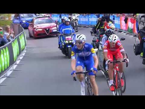 Giro d'Italia 2018 - Stage 18 - Highlights thumbnail