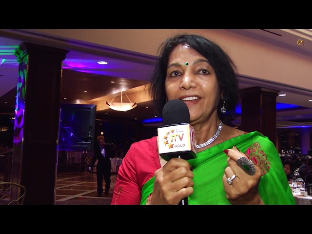 Association Of Indians In America - Benefit Gala 2019 - Woodbury, New York