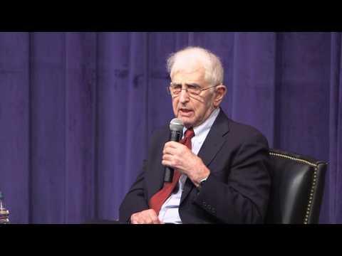 Free Speech Legacies: The Pentagon Papers Revisited - Keynote Address by Daniel Ellsberg