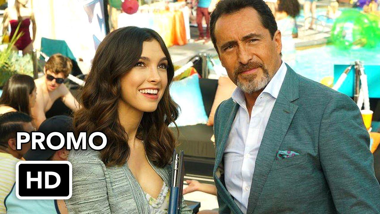 Grand Hotel Season 1 Episode 7