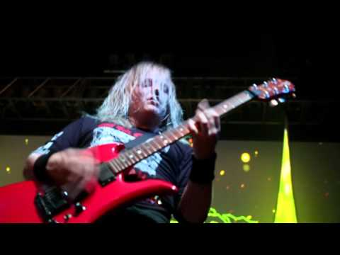 "BONEHUNTER ""Acid Fuck"" LIVE at Hells Headbash Part 2"
