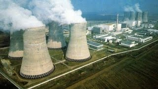Ядерная энергетика и ее Альтернатива. Документальный фильм