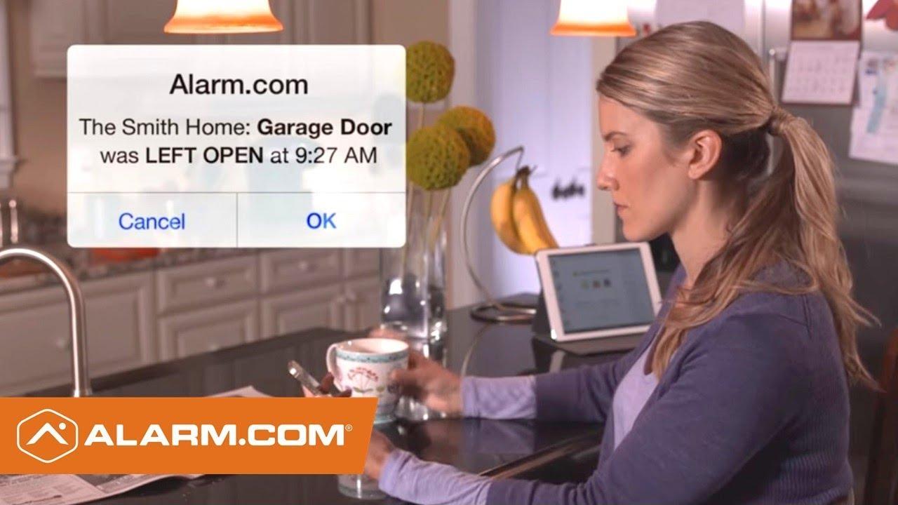Alarm smarter home security youtube alarm smarter home security rubansaba