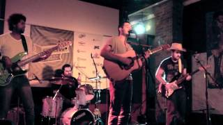 TIAGO IORC - Story of a Man (Live at Maggie Mae