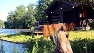 Camping Härmälä, leirintäalue Tampereella