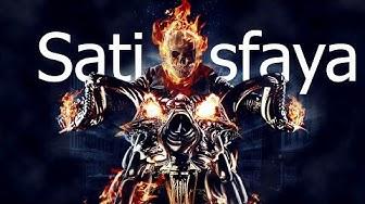 Marvel   Ghost Rider   Satisfaya   Rider   Monster   Avenger