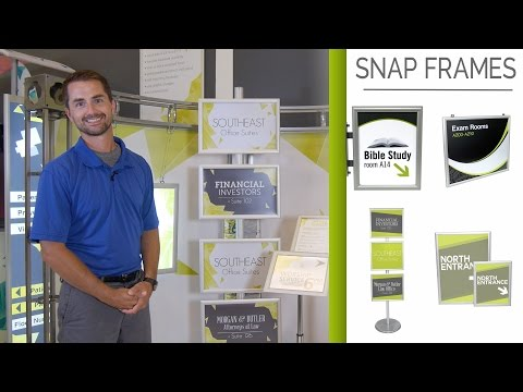Snap Frame Line Overview Thumbnail