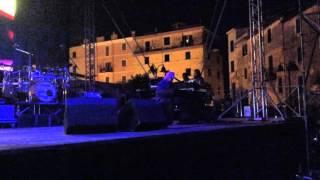 Umberto Tozzi - Dimentica Dimentica & Donna Amante Mia @Castel Madama