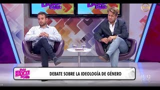 Laje y Márquez debaten contra la prensa progre de Uruguay
