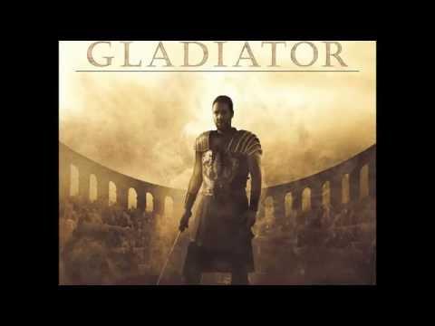 The Gladiator Complete Soundtrack Music - Il Gladiatore Colonna Sonora Completa