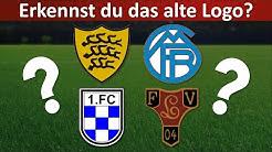 Erkennst du den Verein am alten Logo? ⚽ Fußball Quiz 2020