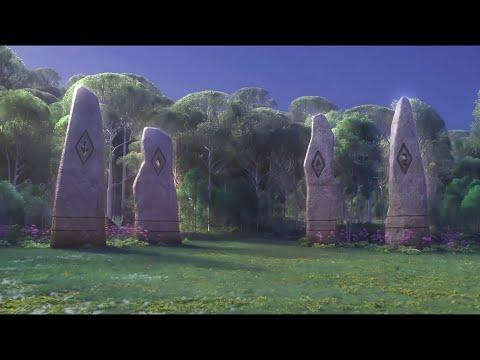 La Reine des Neiges 2 - L'Histoire de la Forêt Enchantée