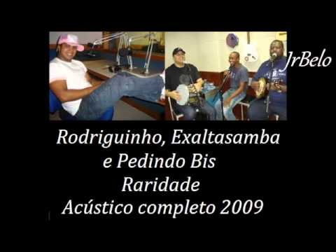 cd completo exaltasamba 2009