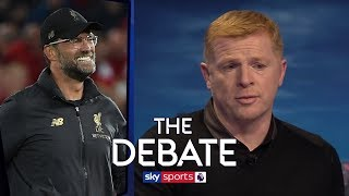 Can Liverpool win the Champions League AND Premier League? | The Debate | Lennon & Rosenior