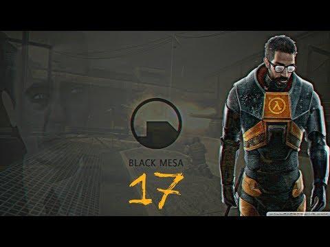 Прохождение игры Black Mesa |Телепорт в Зен| №17