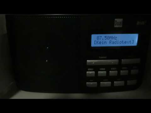 Uk Raw Radio 87.5 MHz - London pirate radio station 03/01/17