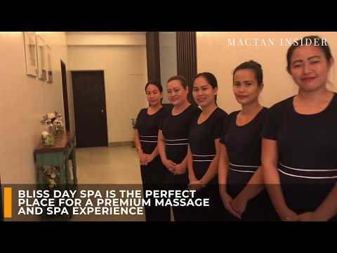 BLISS Day Spa - Luxury for the Luxurious