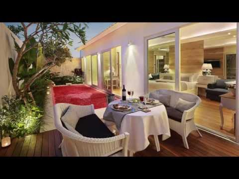 Aleva Villa - Luxury and Romantic Experience