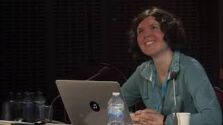 Jenn Kirby - Live Electronics: Performer Agency and Audience Reception IRCAM 2019