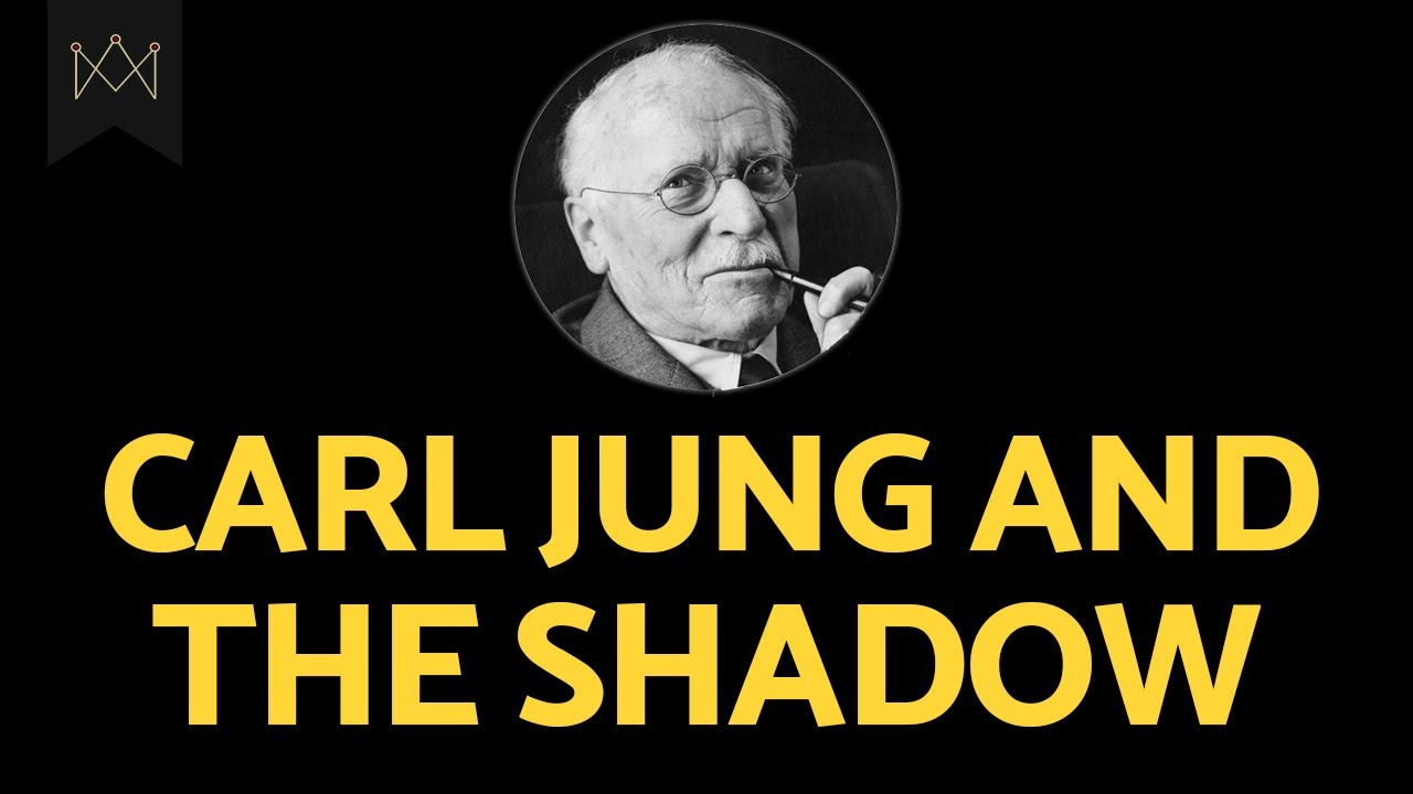 Image result for Carl Jung and the Shadow