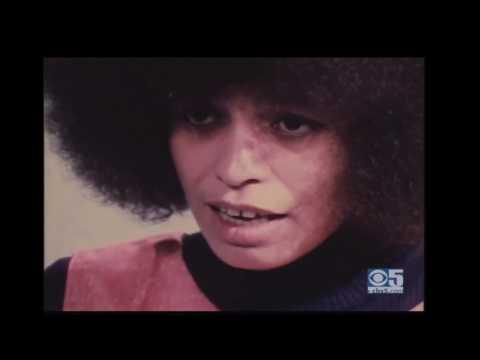 Angela Davis on Why She is a Communist 1972