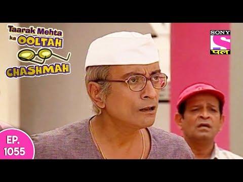 Taarak Mehta Ka Ooltah Chashmah – तारक मेहता – Episode 1055 – 08th  April, 2018