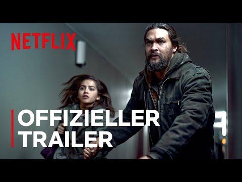 Sweet Girl | Offizieller Trailer | Netflix