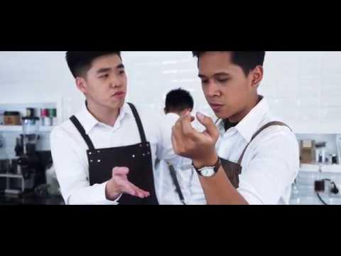 Cocoblue - Berikan Dia Bunga (Official Music Video)