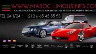 LOCATION VOITURES DE LUXE CASABLANCA +212665455553 MERCEDES PORSCHE FERRARI BMW AUDI BENTLEY