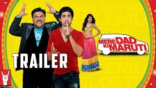 Mere Dad Ki Maruti - Trailer with English Subtitles