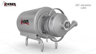 Центробежный насос Prolac HCP(Центробежный насос Prolac HCP — Санитарный насос Prolac HCP Смотреть: ..., 2016-12-19T16:27:43.000Z)