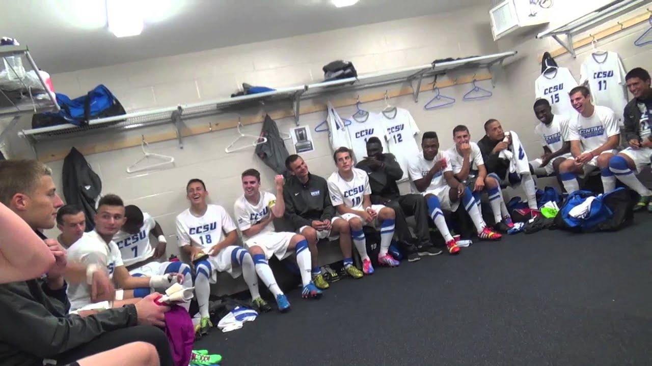 Soccer Coach Motivational Team Talk - YouTube
