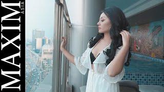 DJ Anggun Maharani At Maxim Asia Magazine