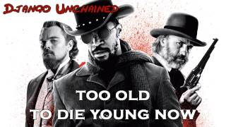 Brother Dege: Too Old To Die Young [LYRICS on Screen]