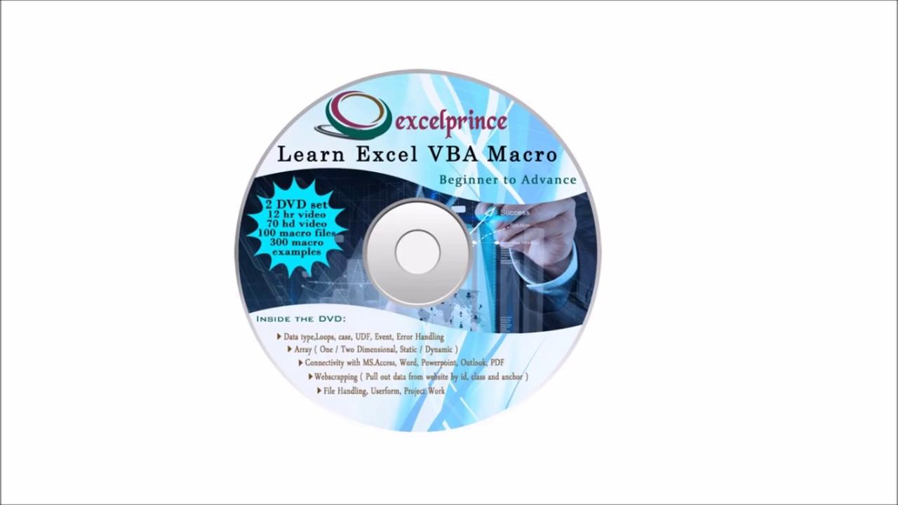 Optimum in Excel,VBA,SQL,Tableau,Power BI - Noida|ExcelPrince