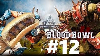 Blood Bowl 2: Undead - Bratwurst Brazzers Match 12